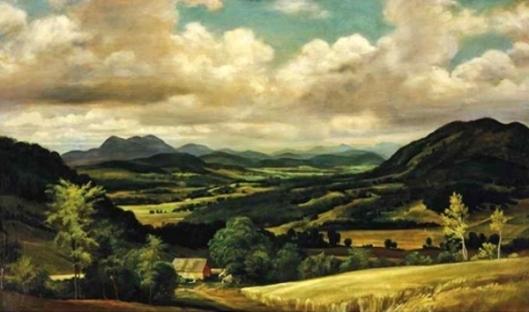 Derby View