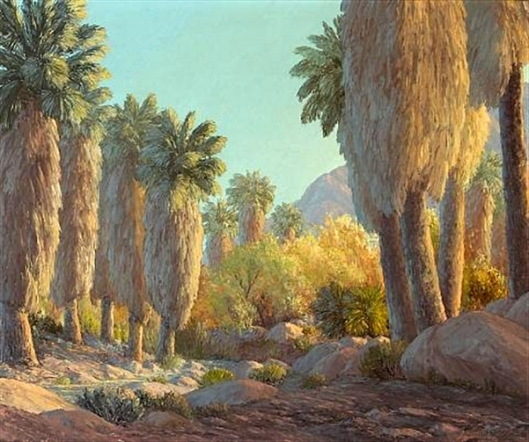Palm Canyon