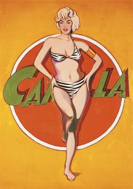 Camilla No.2