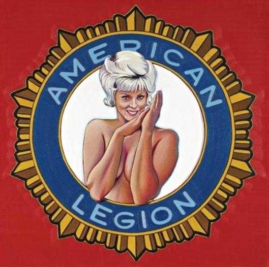 Miss American Legion