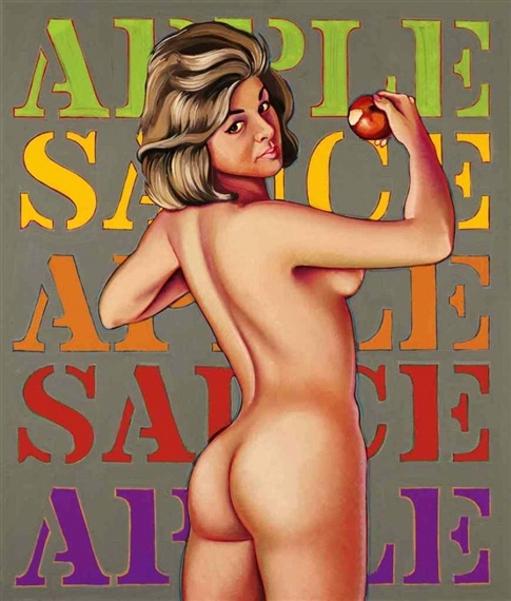 Miss Apple Sauce