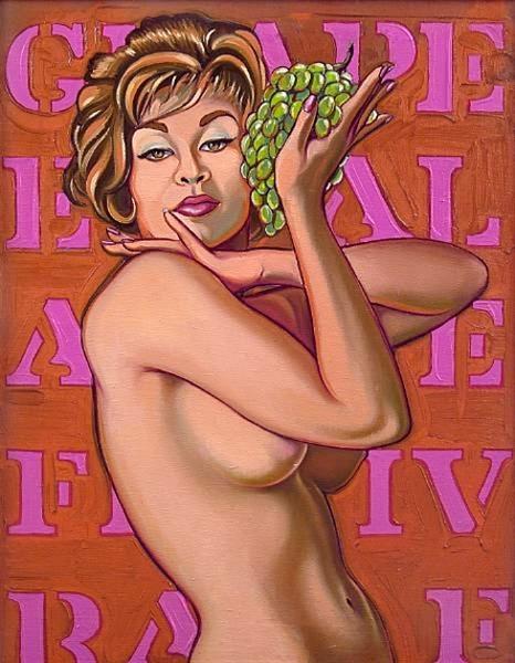 Miss Grape Festival