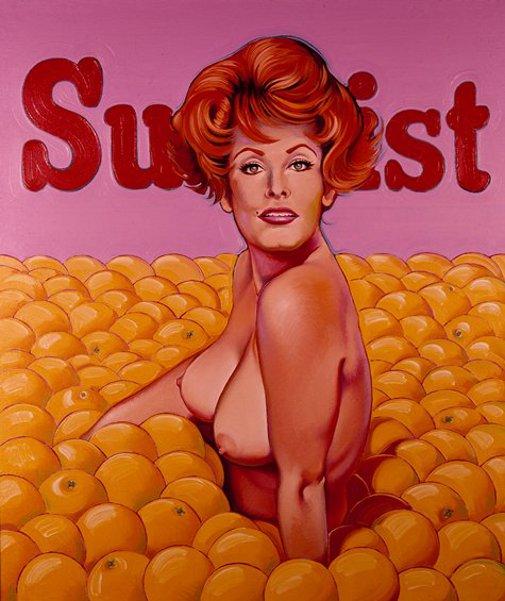 Miss Grapefruit Festival