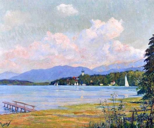 Starnberger Lake