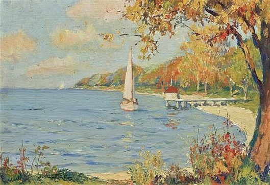 The Cove, Manhasset