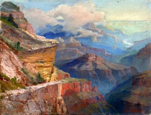 Grand Canyon Stream