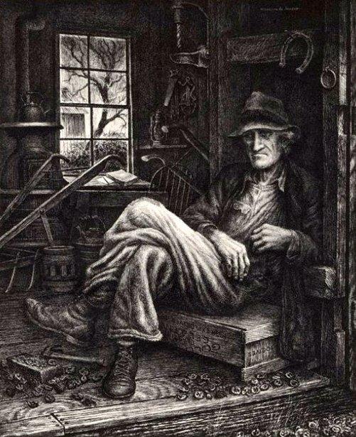 Ozark Farmer