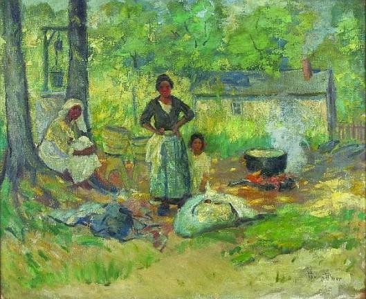 Portuguese Family