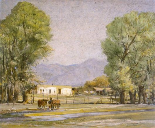 Ranchitos Hacienda