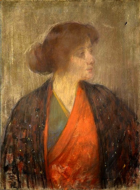 Sitter With Brown Hair - Miss Fiske Swartz Morse