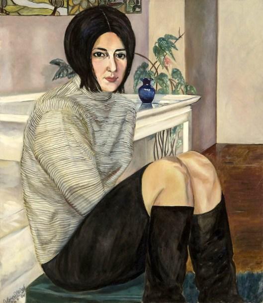 Suzy Gablik