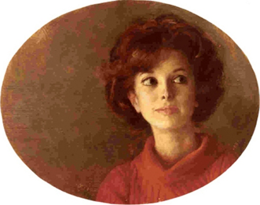 Julienne Marie (Mrs. James Earl Jones)
