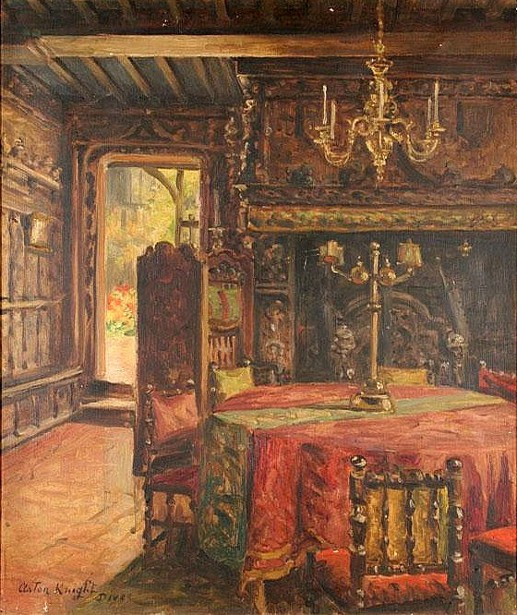 Inn Of William The Conqueror
