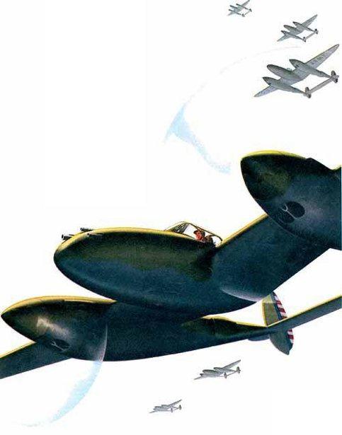 Lockheed Slugger