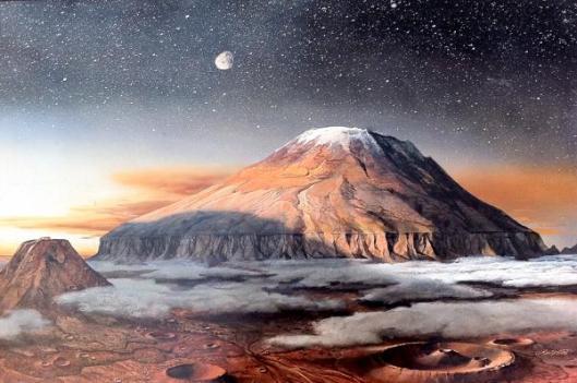 Mars Series
