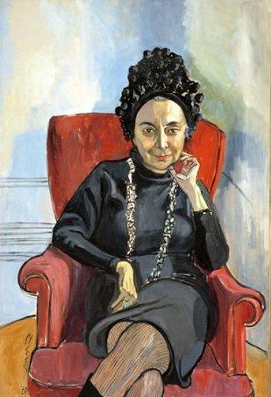 Charlotte Willard