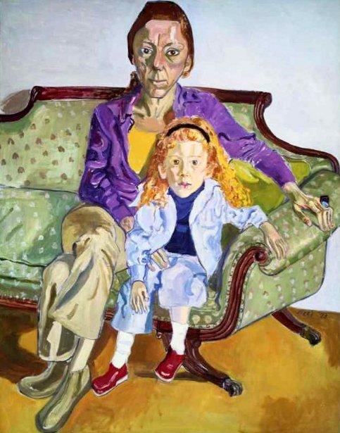 Linda Nochlin And Daisy