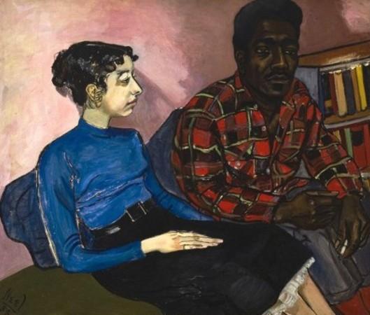 Rita And Hubert