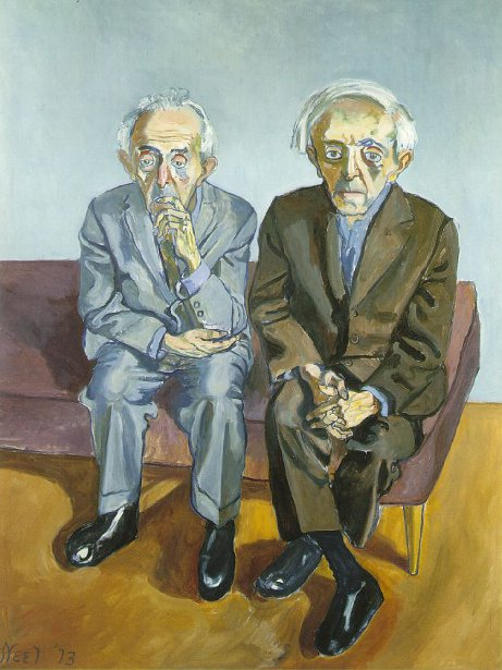 The Soyer Brothers