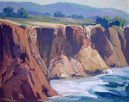 Mendocino Cliffs - Laguna Cliffs