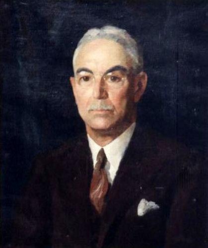Dr. Everett MacDonald