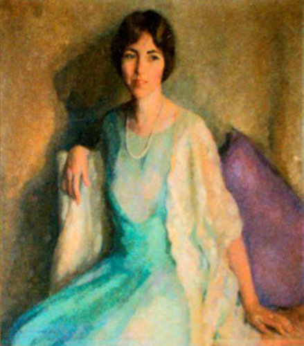 Margaret MacMillan Visscher