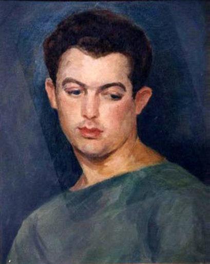 The Artist Jim Bolin