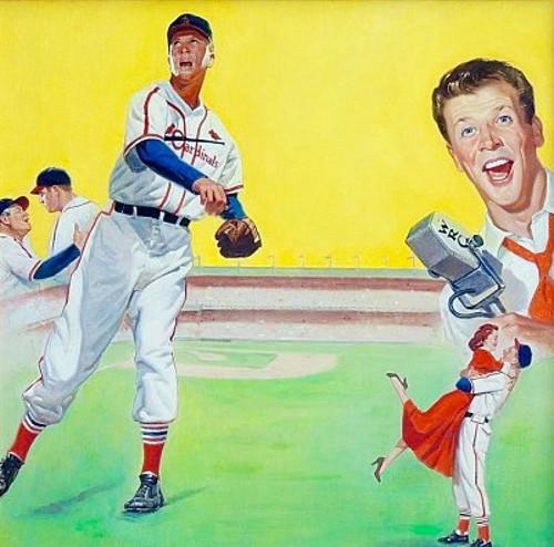 Dizzy Dean - The Pride Of St. Louis
