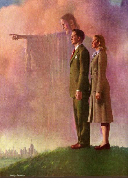 Go Unto The World  (1940)