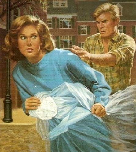 Nancy Drew - The Case Of The Vanishing Veil