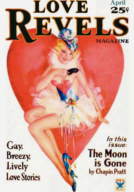 Love Revels