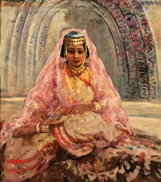 Arab Girl