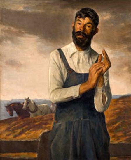 Farmer Roscoe