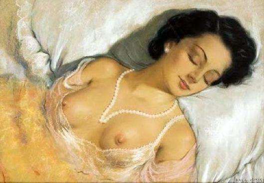 Nude (uncertain attribution)