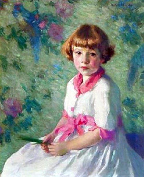 Elsie Mershon Wickes