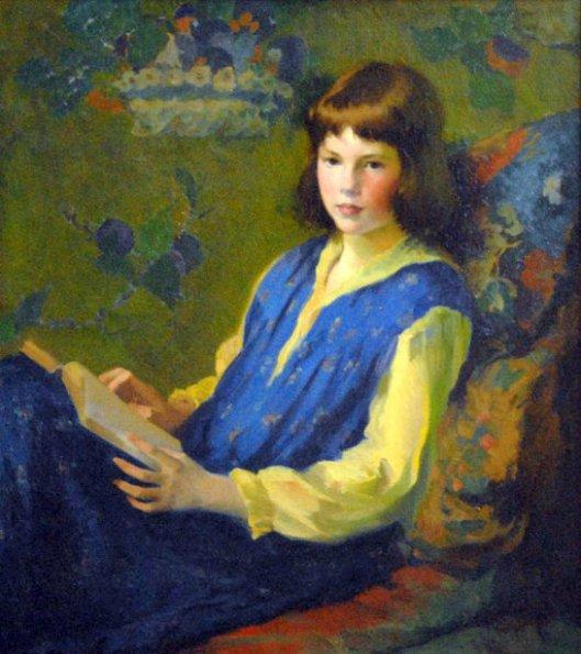 Vanderlip Narcissa, Age 11