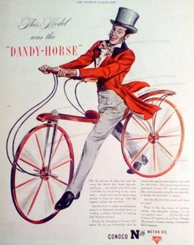 Dandy-Horse
