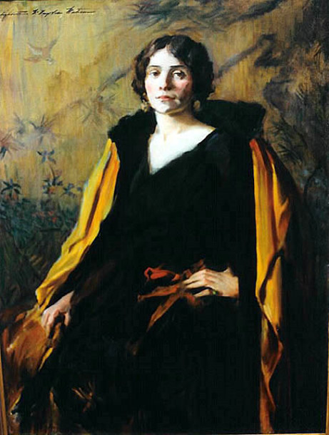 Madame Maria Conde