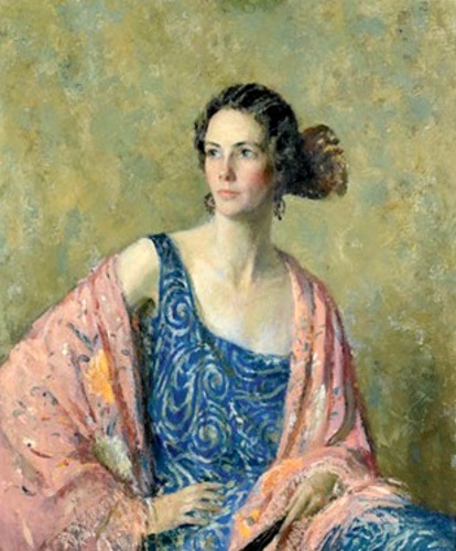 Mrs. Godfrey Freeman