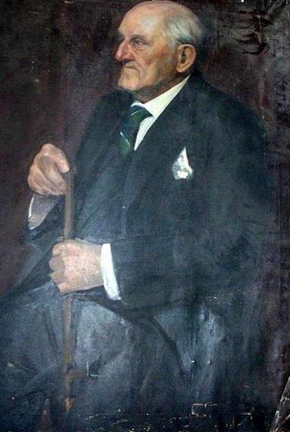 Professor Moessel