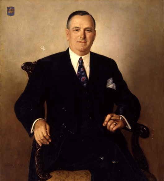 Mr. Henry Grady Meador