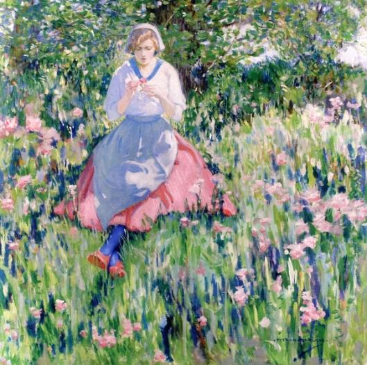 Wild Carnations