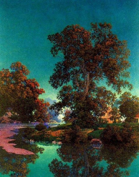 Ottaqueeche River