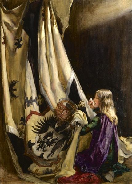 The Flagmender