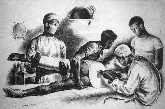 Spianl Anesthesia
