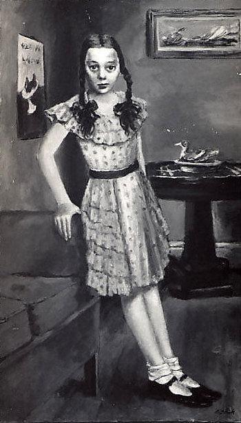 Jane Bouché