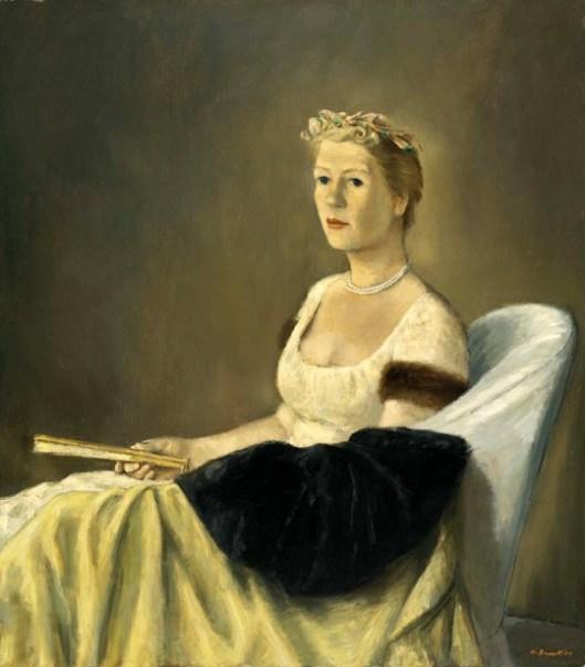 Mrs. Emily Wilson