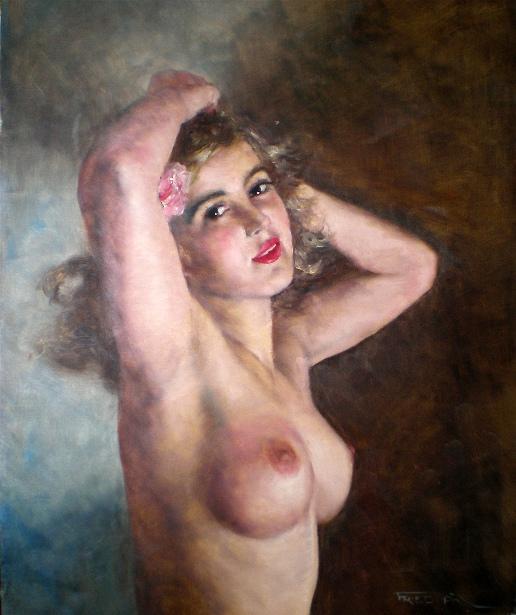 Hot nude mom pics