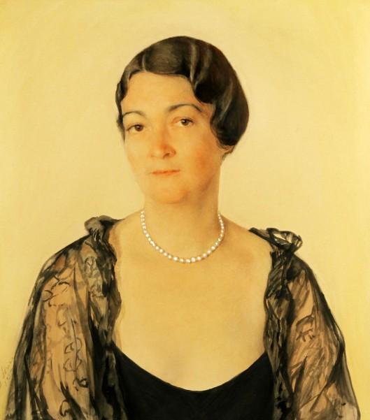 Alexandra Mellon Grange Hawkin