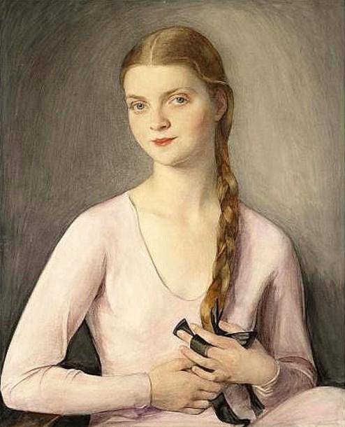 Marina Chaliapina-Freddi, Miss Russia 1931 (Feodor Chaliapin's daughter)